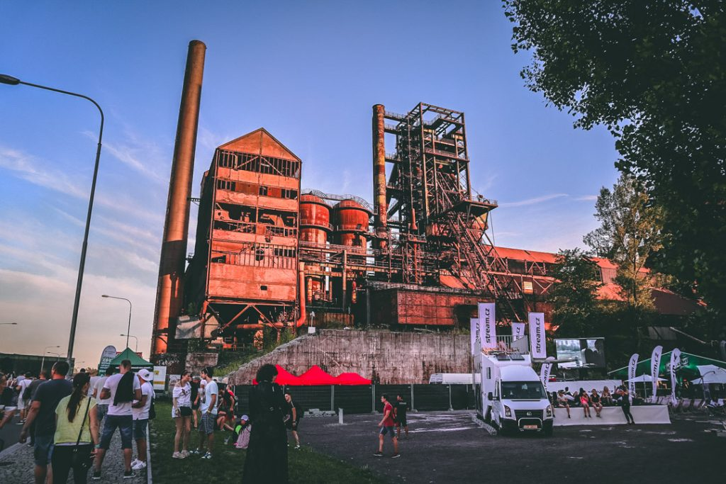 Beats for Love – THE Music Festival in the Czech Republic