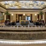 THE CRIMSON HOTEL – FILINVEST CITY, MANILA – PHILIPPINES