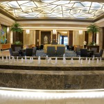 THE CRIMSON HOTEL – FILINVEST CITY, MANILA – PHILIPPINES - Reception