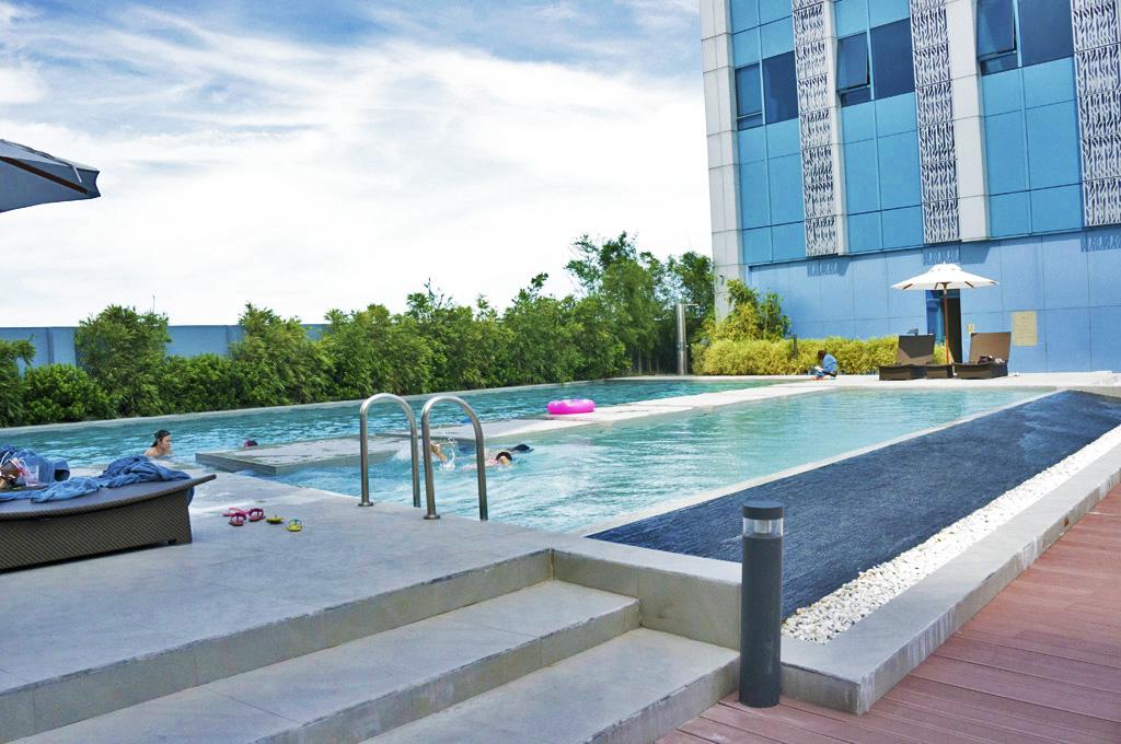 Crimson Hotel Philippines 2018 World 39 S Best Hotels