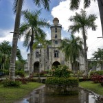 THE PHILIPPINES – A BACKPACKER'S GUIDE - Beautiful churches throughout the land