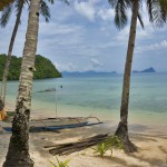 LAS CABANAS RESORT – PALAWAN, PHILIPPINES - Crystal clear waters