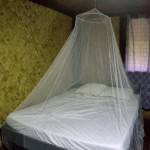 LAS CABANAS RESORT – PALAWAN, PHILIPPINES - The bedroom