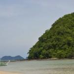 LAS CABANAS RESORT – PALAWAN, PHILIPPINES - Beautiful hill