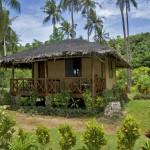 LAS CABANAS RESORT – PALAWAN, PHILIPPINES - Our bungalow