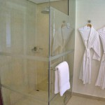 THE CRIMSON RESORT & SPA – MACTAN, CEBU – PHILIPPINES - Cool shower