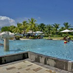 THE CRIMSON RESORT & SPA – MACTAN, CEBU – PHILIPPINES - Pool