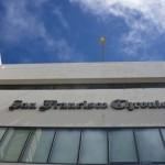 THE CHAIRMAN TRUCK – SAN FRANCISCO, CA – USA - The chronicle