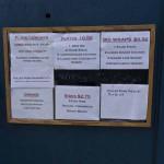 DIBS ON DA RIBS – MAUI, HI – USA - Menu
