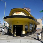 I.B.'S HOAGIES & CHEESESTEAKS – OAKLAND, CA – USA - Corner store
