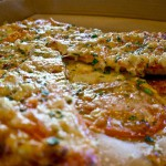 Cheese Board Pizza Collective - Berkley - Vegetarian Pizza