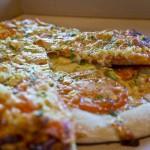 Cheese Board Pizza Collective - Berkley - Tasty pizza