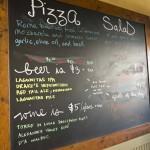 Cheese Board Pizza Collective - Berkley - Menu