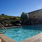 Meritage Resort - Napa Valley - The pool