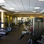 Meritage Resort - Napa Valley - Gym