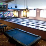 Meritage Resort - Napa Valley - Pool table