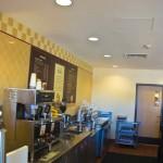 Meritage Resort - Napa Valley - Bakery and coffee