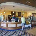 Meritage Resort - Napa Valley - Bakery