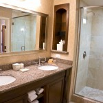 Meritage Resort - Napa Valley - bathroom