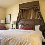 Meritage Resort - Napa Valley - Renovated Bedroom