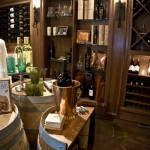 Meritage Resort - Napa Valley - Wine cellar