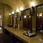 Meritage Resort - Napa Valley - Changing room
