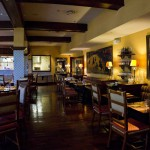 Meritage Resort - Napa Valley - Siena Restaurant