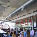 GOTT'S ROADSIDE RESTAURANT – NAPA VALLEY, CA – USA - Seating Area