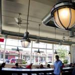 GOTT'S ROADSIDE RESTAURANT – NAPA VALLEY, CA – USA - Industrial Design
