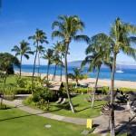 Sheraton Maui - Hawaii - Perfect beach