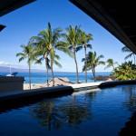 Sheraton Maui - Hawaii - Waterfront at the cafe