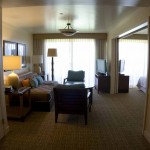Sheraton Maui - Hawaii - Room view