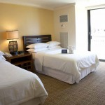 Sheraton Maui - Hawaii - Beds in the room
