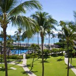 Sheraton Maui - Hawaii - Gardens