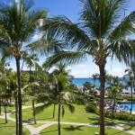 Sheraton Maui - Hawaii - Garden Paths