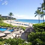 Sheraton Maui - Hawaii - Beautiful Ocean