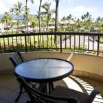 Sheraton Maui - Hawaii - Balcony