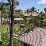 Sheraton Maui - Hawaii - Garden