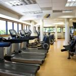 Sheraton Maui - Hawaii - Gym