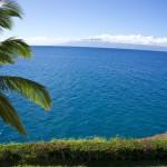 Sheraton Maui - Hawaii - Ocean view