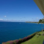 Sheraton Maui - Hawaii - View from the suite