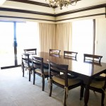 Sheraton Maui - Hawaii - Dining room presidential suite