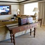 Sheraton Maui - Hawaii - Living room presidential suite