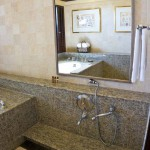 Sheraton Maui - Hawaii - Bathroom presidential suite