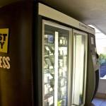 Sheraton Maui - Hawaii - Best Buy vending machine