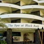 Sheraton Maui - Hawaii - The spa at black rock