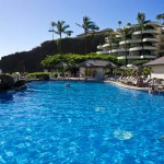 Sheraton Maui - Hawaii - Pools