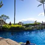 Sheraton Maui - Hawaii - Pool