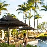 Sheraton Maui - Hawaii - Ritual for the gods