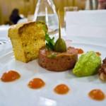 SKOPIK & LOHN – VIENNA, AUSTRIA - Beef tartar